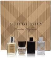 Burberry Miniature Set for Him