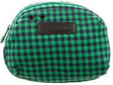 See by Chloe Plaid Cosmetic Bag
