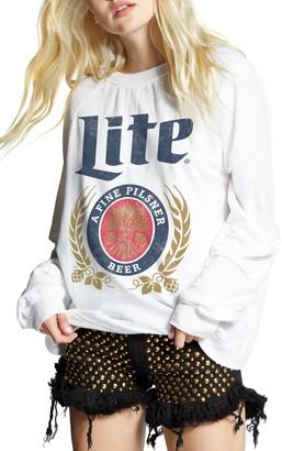 Recycled Karma Miller Lite Crewneck Sweatshirt