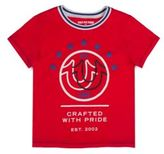 True Religion Toddler's, Little Boy's & Boy's Signature-Print Tee