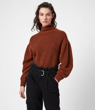 AllSaints Vika Sweater