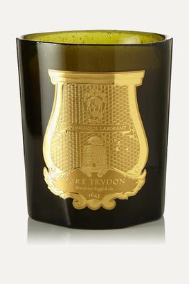 Cire Trudon Solis Rex Scented Candle, 270g - Dark green