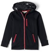 Lands' End Tricot Hooded Zip Jacket (Little Boys)