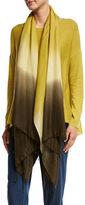 Eileen Fisher Silk Ombre Scarf