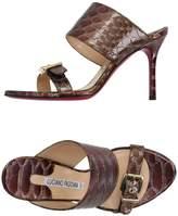 Luciano Padovan Sandals - Item 11143489