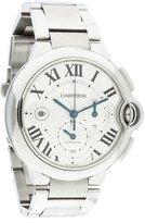 Cartier Ballon Bleu Chronograph Watch