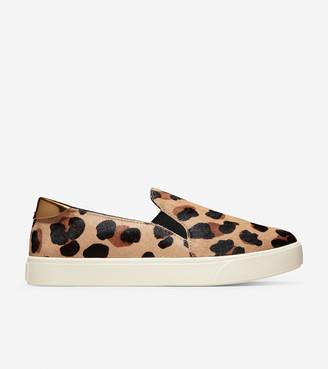 Cole Haan GrandPr Spectator Slip-On Sneaker