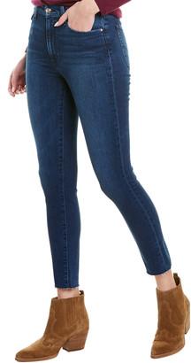 Joe's Jeans The Charlie Julie High-Rise Skinny Crop
