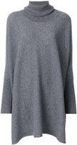 Boule De Neige oversized jumper - women - Cashmere - One Size