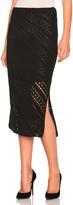 Altuzarra Miller Knit Skirt