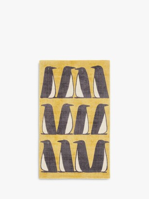 Scion Pedro Penguin Rug