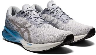 Asics Dynablast (Piedmont Grey/Grey Floss) Men's Shoes
