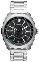 Diesel Machinus NSBB Bracelet Watch, 46mm