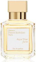 Francis Kurkdjian Aqua Vitae forte Eau de parfum, 2.4 oz.