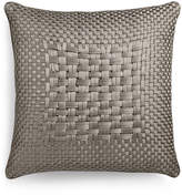 "Hotel Collection Dimensions 20"" Square Decorative Pillow Bedding"