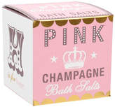 Bath House Pink Champagne Bath Salts by 100g Salt)
