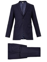 Burberry London Millbank Two-button Wool Suit