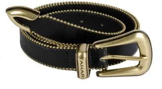 Tahari I Spy Belt
