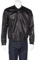 Alexander Wang Lightweight Zip-Up Jacket w/ Tags