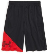 Under Armour Boy's 'Tech(TM)' Athletic Shorts