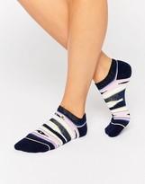 Stance Senorita Invisible Liner Socks