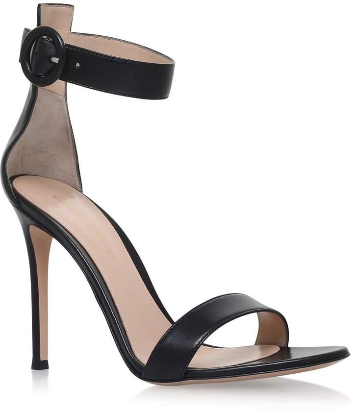 Gianvito Rossi Como Sandals 105