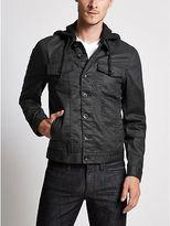 G by Guess GByGUESS Men's Rakim Denim Jacket