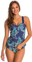 Athena Chantele Balinese Bloom Underwire Bandini Top 8146223