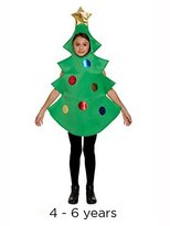 Henbrandt Childs Christmas Tree Nativity Costume Tree