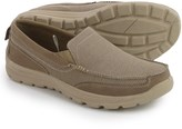 Deer Stags Fitz Shoes - Slip-Ons (For Men)
