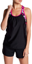 Gerry Jewel Action 2-in-1 Tankini