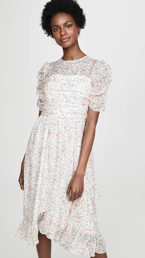 cfd915d1f4e Shoshanna Pink Dresses - ShopStyle