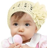 Charberry Flower Toddlers Infant Baby Girl Headband Headwear Hat