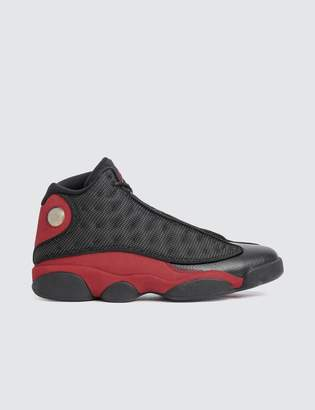 "Jordan Brand Air 13 Retro 2013 ""Bred"""