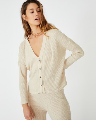 Cotton On Gigi Long Sleeve Cardigan