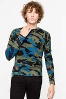 Zadig & Voltaire Kennedy Bis Cashmere sweater