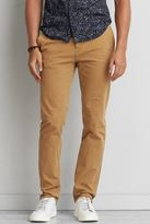 American Eagle Outfitters AE 360 Extreme Flex Slim Chino