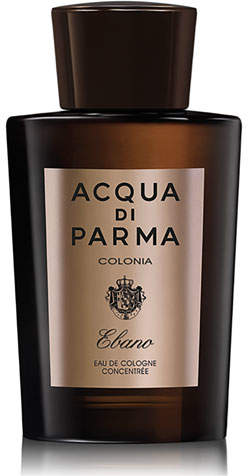 Acqua di Parma Colonia Ebano Eau de Cologne Concentr&233e, 6.0 oz./ 180 mL