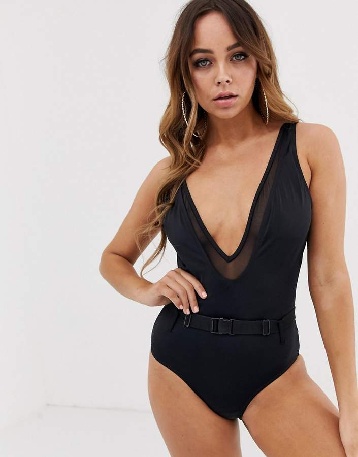 d3a86df32f Pour Moi? One Piece Swimsuits For Women - ShopStyle UK