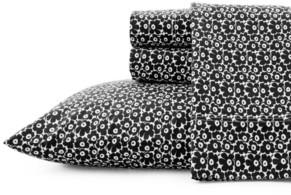 Marimekko Pikkuinen Unikko Queen Sheet Set Bedding