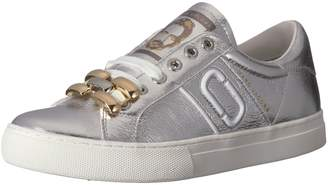 Marc Jacobs Women's Empire Chain Link Sneaker