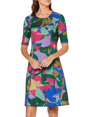Rene Lezard Women's E042s9509 Dress