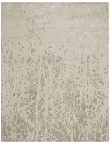 Loloi Rugs Hermitage Hand-Knotted Wool and Silk Rug