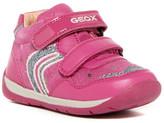 Geox Each Girl Sneaker (Toddler)