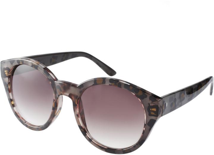 A. J. Morgan AJ Morgan Marlo Round Sunglasses