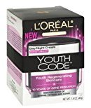 L'Oreal Youth Code Day/Night Cream Moisturizer