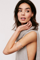 Free People Womens METAL UPPER ARMBAND
