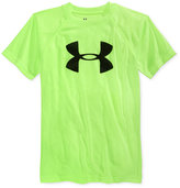 Under Armour Boys' Graphic-Print T-Shirt