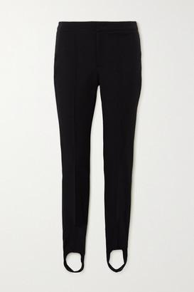 MONCLER GRENOBLE Sportivo Stirrup Ski Pants - Black