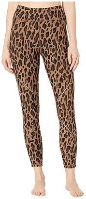 Michi Primal Leggings (Leopard) Women's Casual Pants